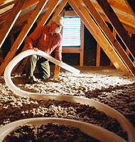 WEATHER ALL EXTERIORS LTD. Insulation Specialists