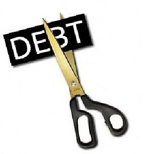 Drowning in DEBT? Help is available! CALL OR VISIT US ONLINE!