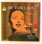 My Fair Lady Record