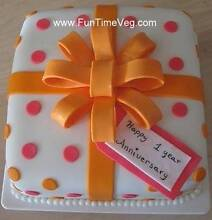 Eggless cakes and cupcakes Padstow Bankstown Area Preview