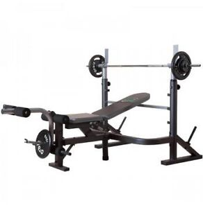 Bench Press Package on Sale at Orbit Cannington Cannington Canning Area Preview