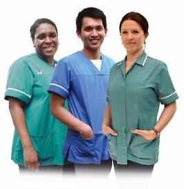Care Assistant ,Cleaner ,Activity Coordinator