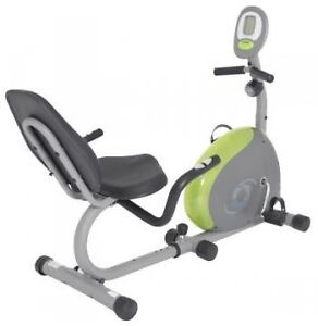 Recumbent Bike now on sale at Orbit Cannington Cannington Canning Area Preview