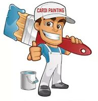 Bring Color to your Home - Interior and Exterior Services