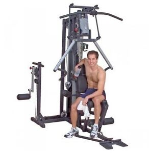 Body Solid G2B Home Gym Floor Model on sale Orbit Cannington Cannington Canning Area Preview