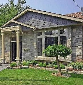 DETACHED BUNGALOW FOR SALE IN SCARBOROUGH (BIRCHCLIFFE)