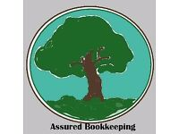 Assured Bookkeeping offering bookkeeping services in the Lincolnshire area
