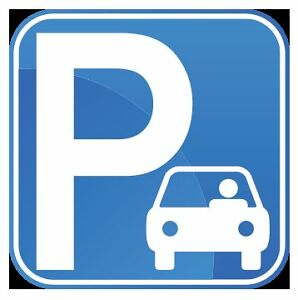 Reserved Parking Spot Available Downtown