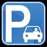 █ █ █ DOWNTOWN HEATED PARKING - MONTHLY █ █ █