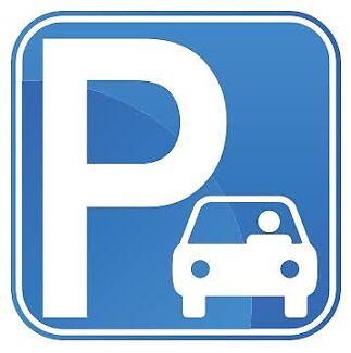 Secure heart of CBD parking!