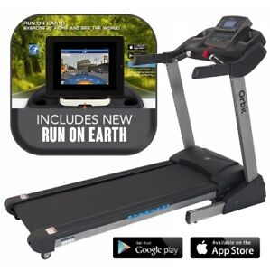 Orbit StarTrack Treadmill at Orbit Cannington Cannington Canning Area Preview