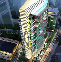 LIBERTY VILLAGE -  54 units available - 1 bed 1 bath and up!