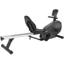 HYBRID! Orbit's All-Action Recumbent / Rower Greenwood Joondalup Area Preview
