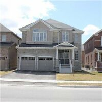 Beautiful House for Lease in Copper Hills, Newmarket