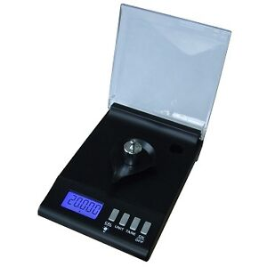 0.001g 30g High Precision Digital Milligram Pocket Scales