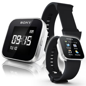 Fullshop-SONY-SmartWatch-MN2-Smart-Android-Watch