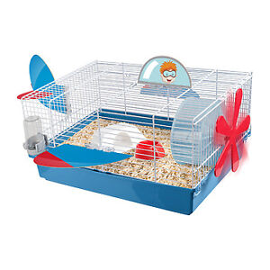 Cage pour Hamster , souris article neuf .
