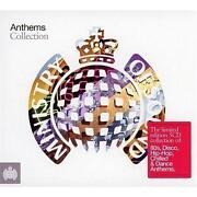 Ministry of Sound Anthems