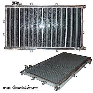 Liquid To Air Intercooler (Water Liquid to Air Intercooler Heat Exchanger Turbo )