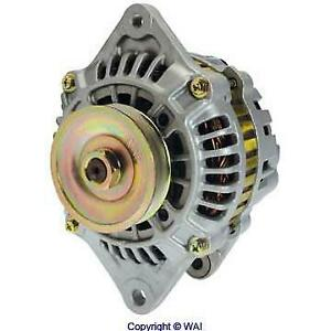 Alternator  Ford Tempo 2.3L 1988 1989 1990 E83F-10300-AA E83F-10300-AB