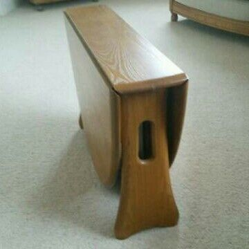 Ercol Gateleg Coffee Table