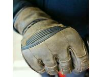 RST Roadster Glove - Brown