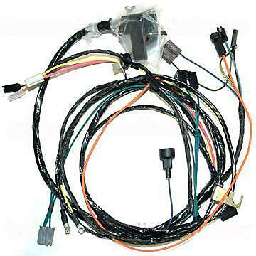 wire diagram for 99 s10 engine 4 3 chevy wiring harness parts amp accessories ebay