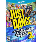 Just Dance: Disney Party Music & Dance Video Games
