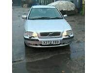 For sale volvo s40 2.0 automatic very good car. Start draiving