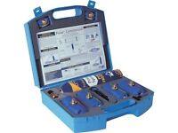 Polar Commercial Pipe Freezer Kit