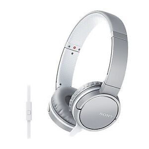 SONY HEADPHONES - OVER EAR, MINT COND.
