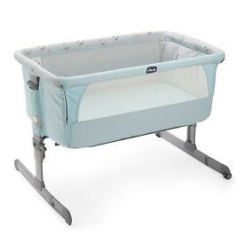 Co sleeper cot for sale