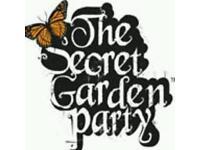 2x Secret Garden party wkend camping tickets