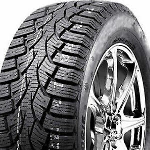 Brand new 225/65R17 rx808  tires WINTER PROMO!