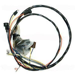 camaro wiring harness ebay