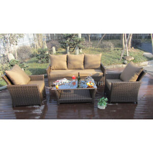 Looking for patio sofa set