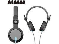 AIAIAI Capital Headphones - Concrete Grey