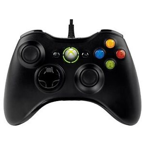 In Campbellton:Looking to purchase X Box 360 wired controller