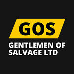 Gentlemen Of Salvage