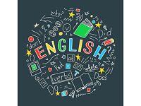 KS3 and GCSE English Tutor