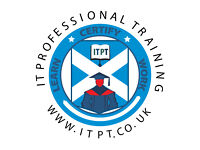 FREE (Fully Funded) Career Changing IT Tech course - Build a career in IT- Edinburgh
