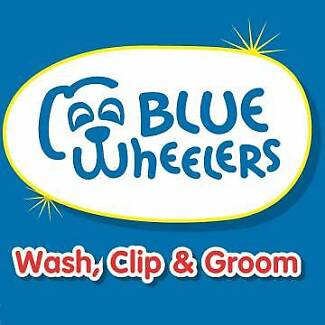 Blue Wheelers South Morang for sale