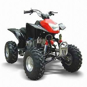 Chinese Atvs and Dirt bike Parts