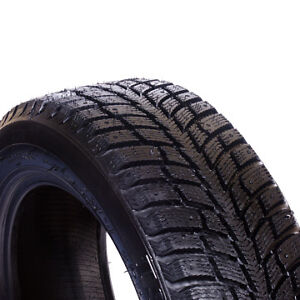 TECHNO ULTRA TRACTION TS 960 P 205/55R16 WINTER TIRES – CDN-MADE Kitchener / Waterloo Kitchener Area image 1