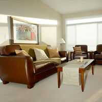 Newly finished, 2bdrm Furnished and Unfurnished Suites Available