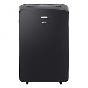 New LG 12,000 BTU 115V Portable Air Conditioner with Remote