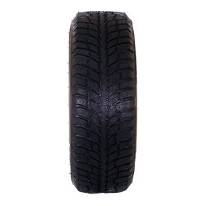 TECHNO ULTRA TRACTION TS 960 P 205/55R16 WINTER TIRES – CDN-MADE Kitchener / Waterloo Kitchener Area image 2