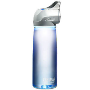Like New CamelBak All Clear Water Filter + Extra Bottle