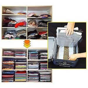 10Layer Clothes Organizer