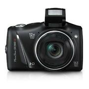 Canon Digital Camera PowerShot